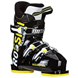 Rossignol Botas Comp J3 Black 22m Junior