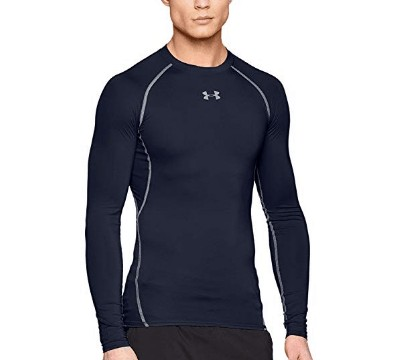 ropa under armour para frío