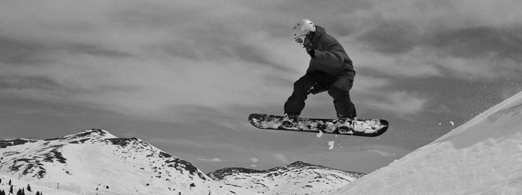tabla snow para freeride