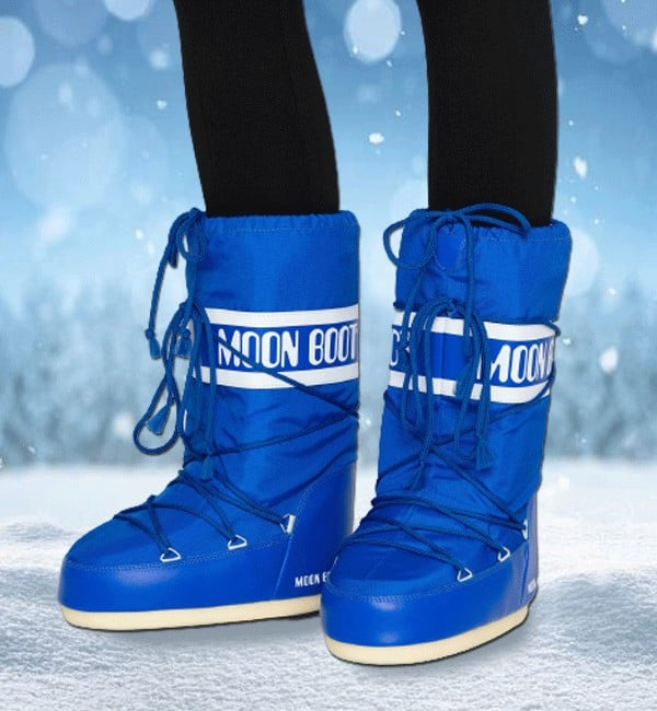 botas nieve moon boot